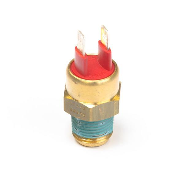 Датчик температуры охлаждающей жидкости 2848A128