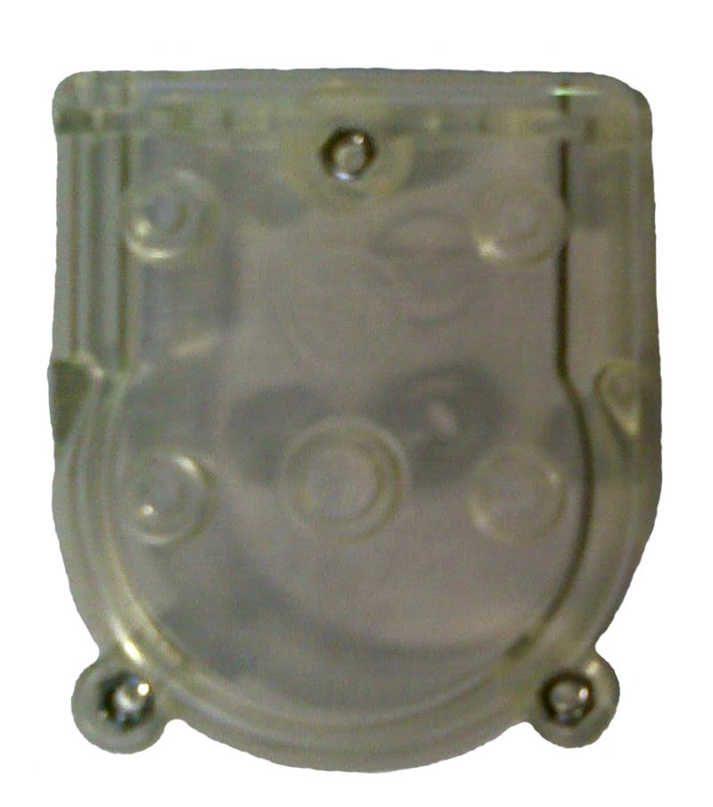 Передняя крышка дозирующего насоса UNIWASH