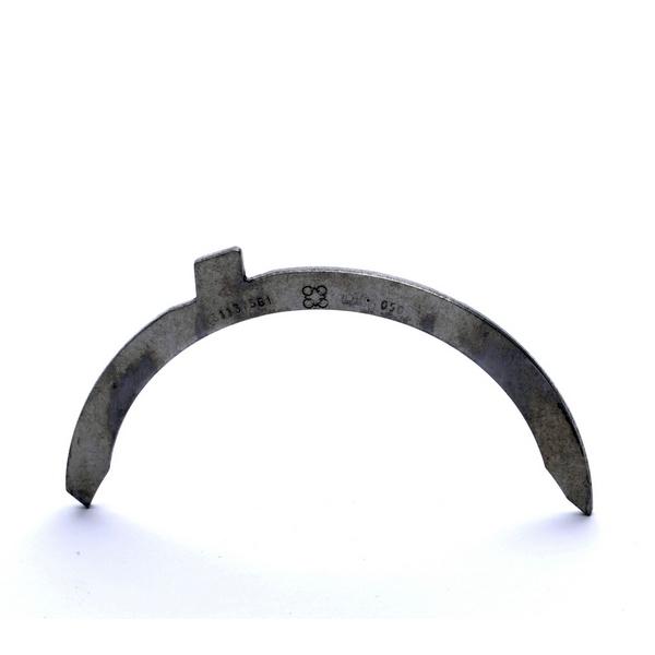 Полукольцо упорное коленчатого вала   31137322